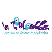 Les Zouloukids - Location de châteaux gonflables